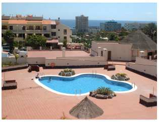 apartment to rent in El Mirador, Los Cristianos, Tenerife