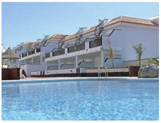 Los Cristianos Apartments