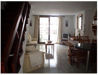 Apartment to rent in Park Santiago