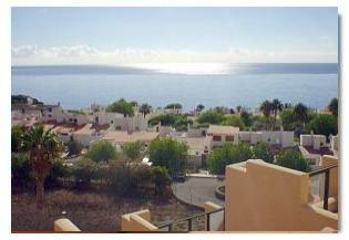 Tenerife Holiday Apartments Golf Del Sur Terrazas De La Paz