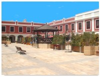 San Blas Commercial Centre