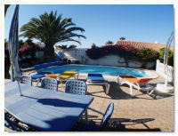 5 bed villa to rent in Callao Salvaje Tenerife