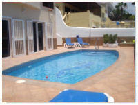 Villa Callao - 4 bed, 4 bath villa