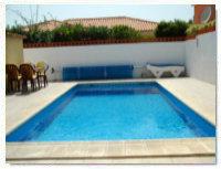 3 bed villa to rent in Callao Salvaje, Tenerife, heated pool