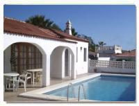 2 bed villa to rent in La Quinta