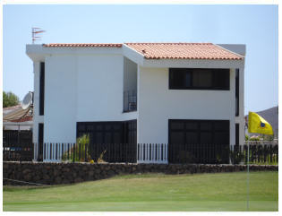 Luxury four bed villa to rent with private heated pool Tenerife