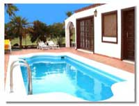 3 bed villa to rent in La Quinta, Amarilla