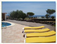 3 bed villa to rent in Amarilla Golf, Tenerife