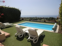 Villa to rent in sunset villas costa adeje