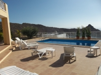 5 bed villa to rent in Tenerife