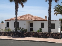 3 bed villa to rent in Amarilla