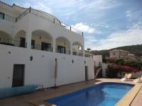 4 bed villa to rent in Roque Del Conde Las Americas