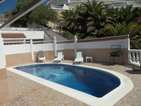2 bed villa to rent in Las Americas