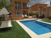 3 bed villa to rent in Puerto Santiago