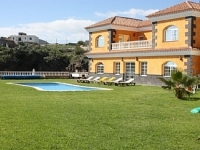 luxury villa to rent in tenerife