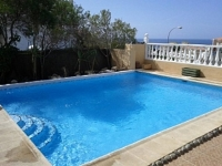 5 bed villa to rent in Callao Salvaje