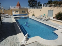 3 bed villa to rent in Callao Salvaje