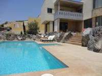 3 bed villa to rent in Roque Del Conde