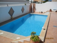 4 bed villa to rent in Tenerife