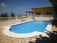 3 bed villa to rent in Vera De Erques