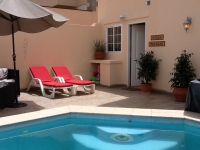 4 bed townhouse to rent in Llano De Los Camellos