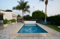 3 bed villa to rent in El Madronal, Fanabe