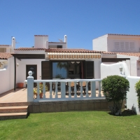 2 bed villa to rent in Golf Del Sur
