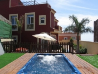Villa to rent in Las Americas Tenerife