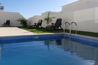3 bed villa to rent in Fanabe Tenerife
