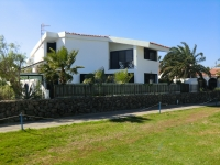 4 bed villa to rent in Amarilla