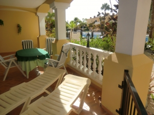 Apartment to rent in Golf Del Sur