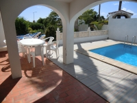 3 bed villa to rent in La Quinta Amarilla